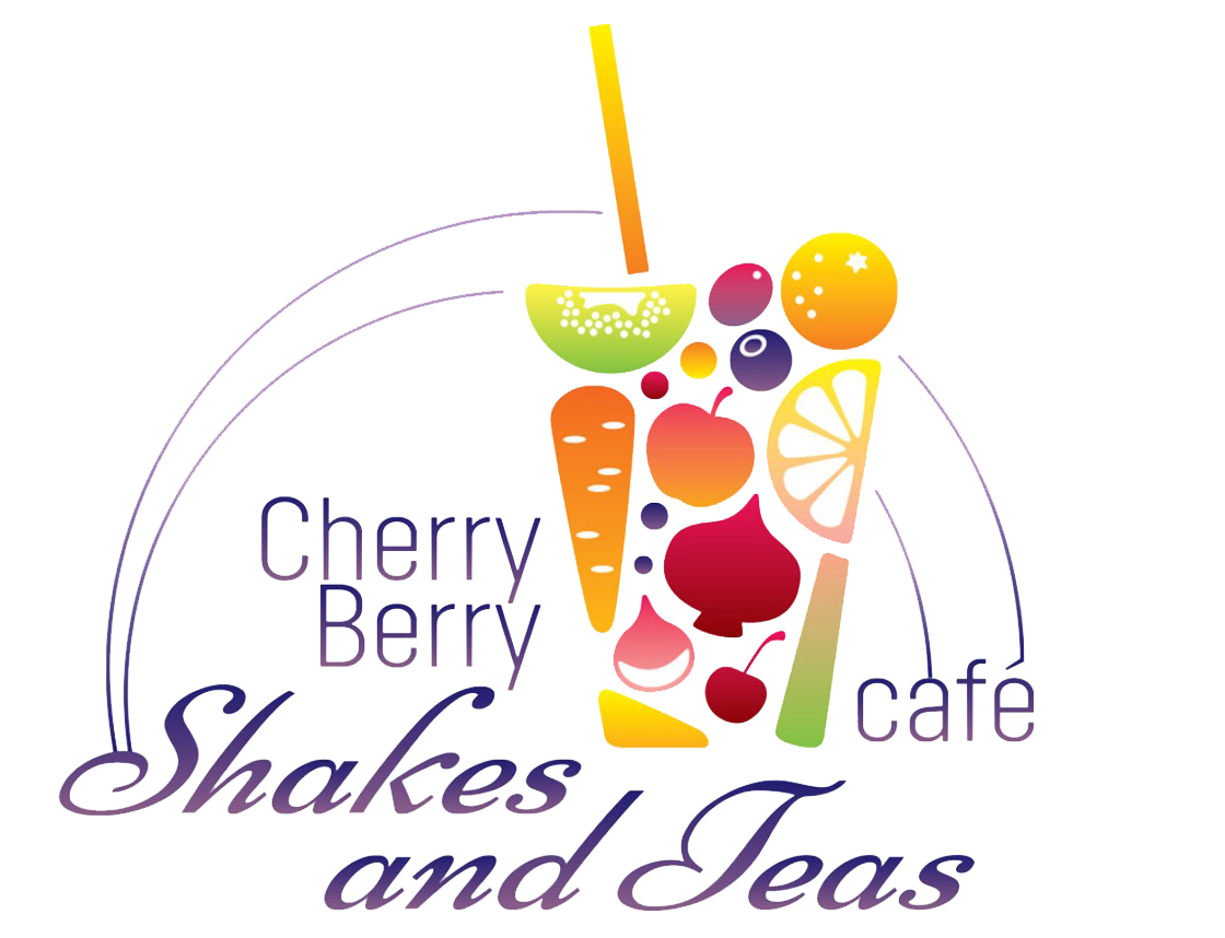 Cherry Berry Shakes and Teas Cafe